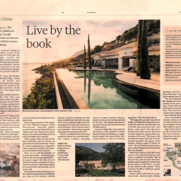 FT Weekend | The Durrells' footsteps lead housebuyers to Corfu
