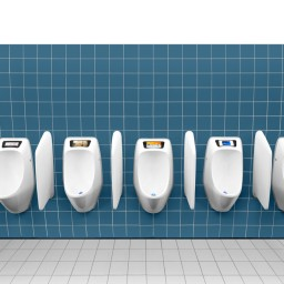 Patents Pending, Children's Books & latest news on no. 2s & loos from 'The Daily Poo!'