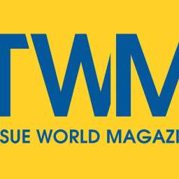 Tissue World Magazine 'Consumer Speak' pre-lockdown interview with Mark Hendriksen.