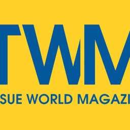 Tissue World Magazine 'Consumer Speak' pre-lockdown interview with Mark Hendriksen.