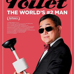 'Mr. Toilet. The World's #2 Man' is now available on Amazon.
