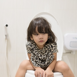 If you're a convert to 'squat vs sit' or 'wash vs wipe' what's the plan for educating your children?